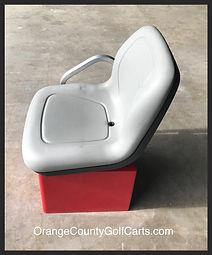 right hand seat pod