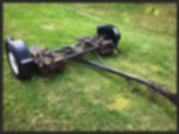 Super tow dolly for sale