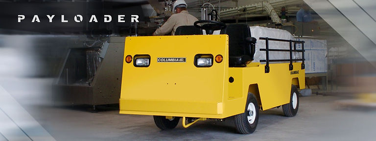 Columbia Payloader