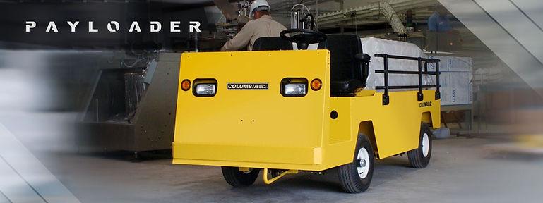 Columbia Payloader