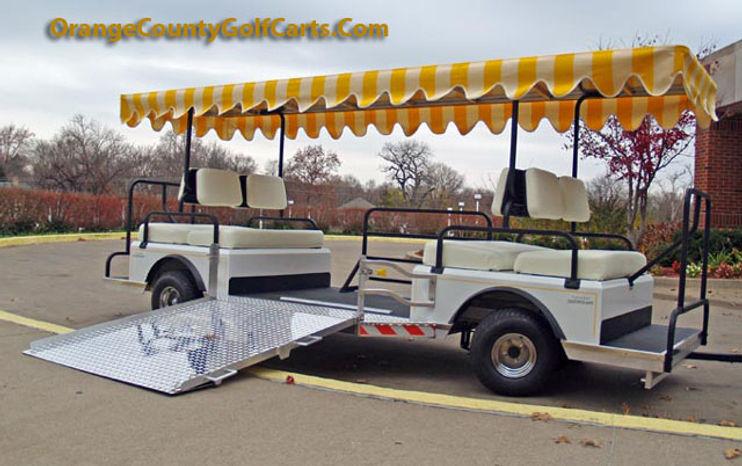 Wheelchair Trans  Vehicles