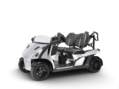 Garia MANSORY Roadster by Diane  