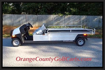 Club Car Transporter XL