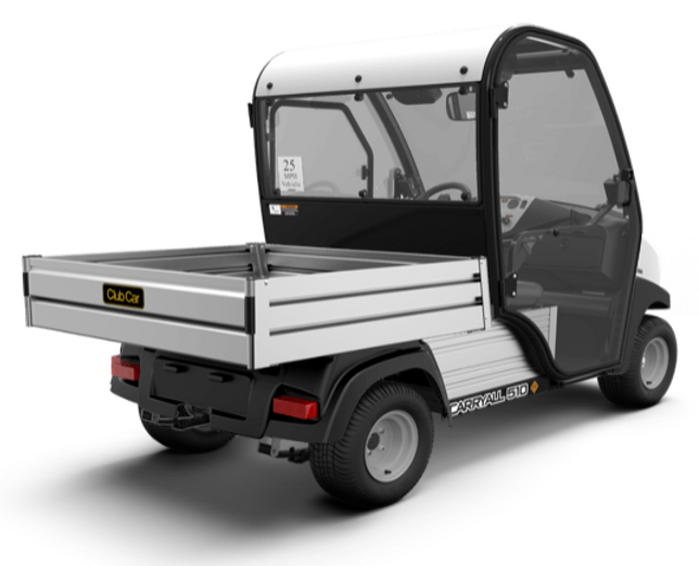 Club Car 510 LSV