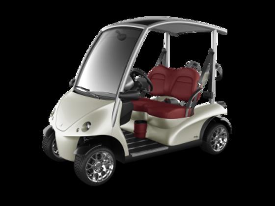 GARIA MONACO golf cart Diane