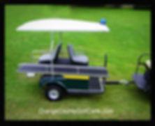 EMT EMS EMV towed