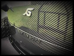 Ferretti Mansory OFF-X RAT