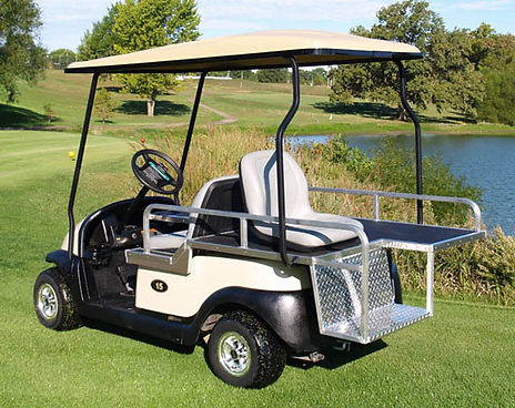 precedent EMT Emergency Medical Vehicles   Golf Cart ambulance