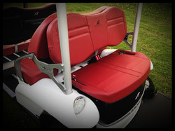 Garia Courtesy Hard top or Roadster