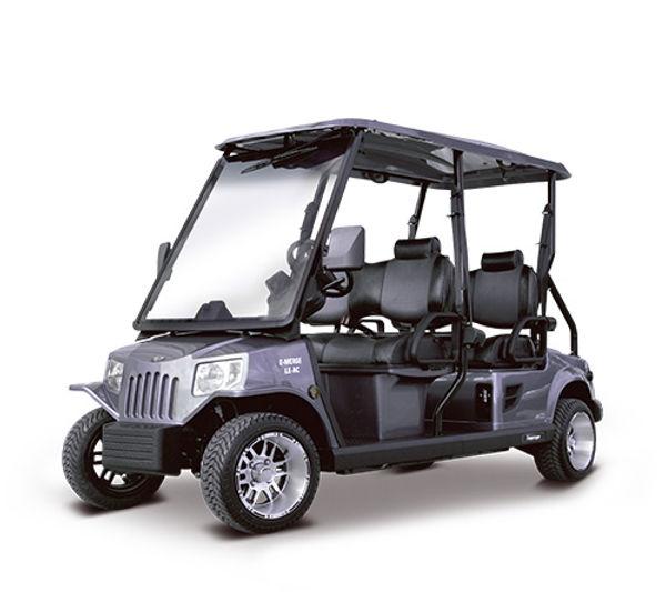 Tomberlin golf cart