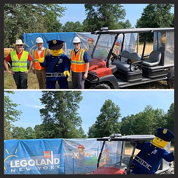 LEGO LAND NY