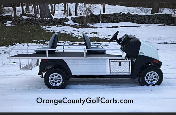 Emergency Medical Cart