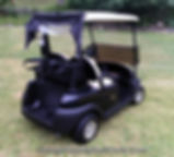 golf car diane