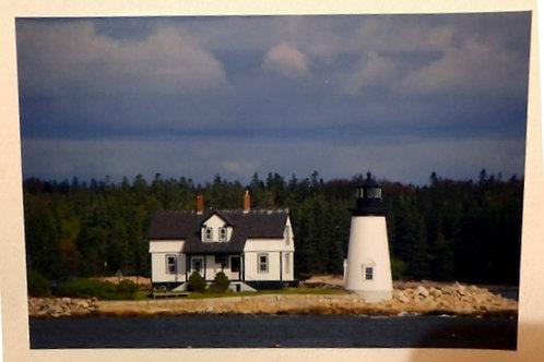sa1 Lighthouse