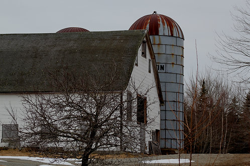 The old barn  (bb2)