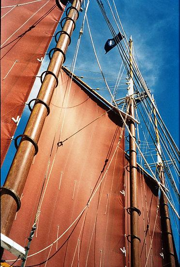 Margaret Todd Sail (bh13)