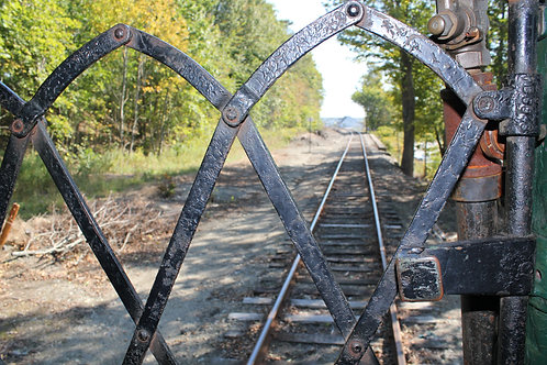 The old train tracks.. (bb3)