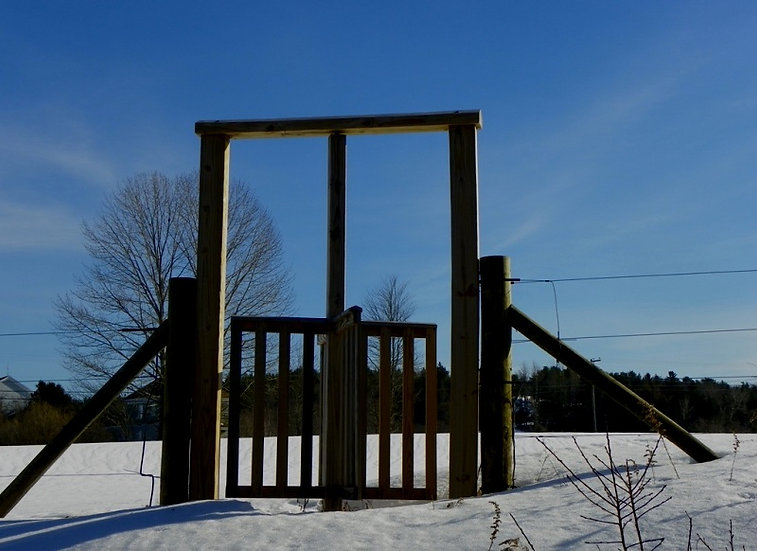 Gate  (bb24)