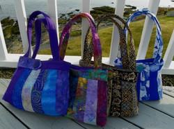Handmade Quilt Bag