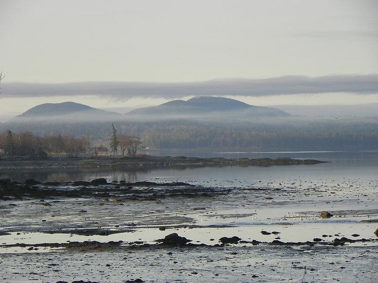 Mount Desert Island, Maine (ac3)