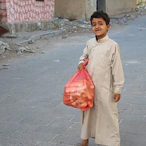 Jemen - Emergency Response