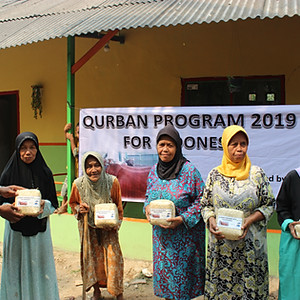 Qurbani/Udhiya 2019