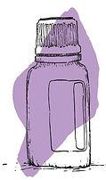 Flasche lila.JPG