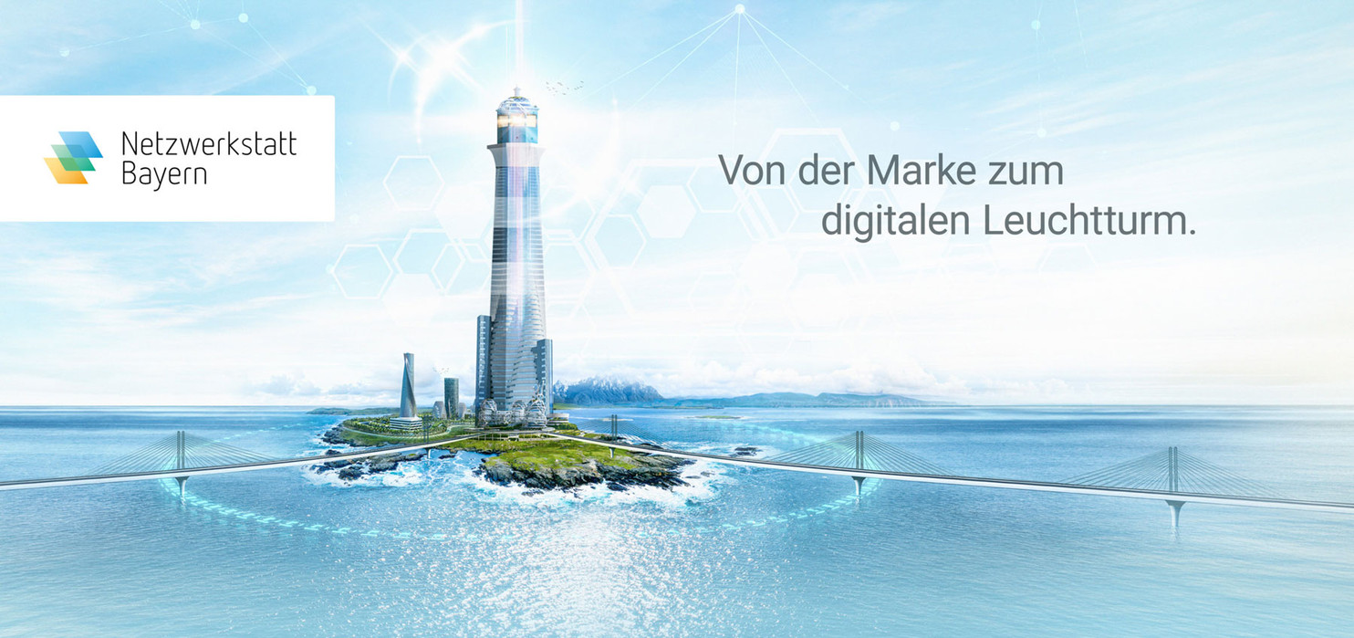 Netzwerkstatt Bayern