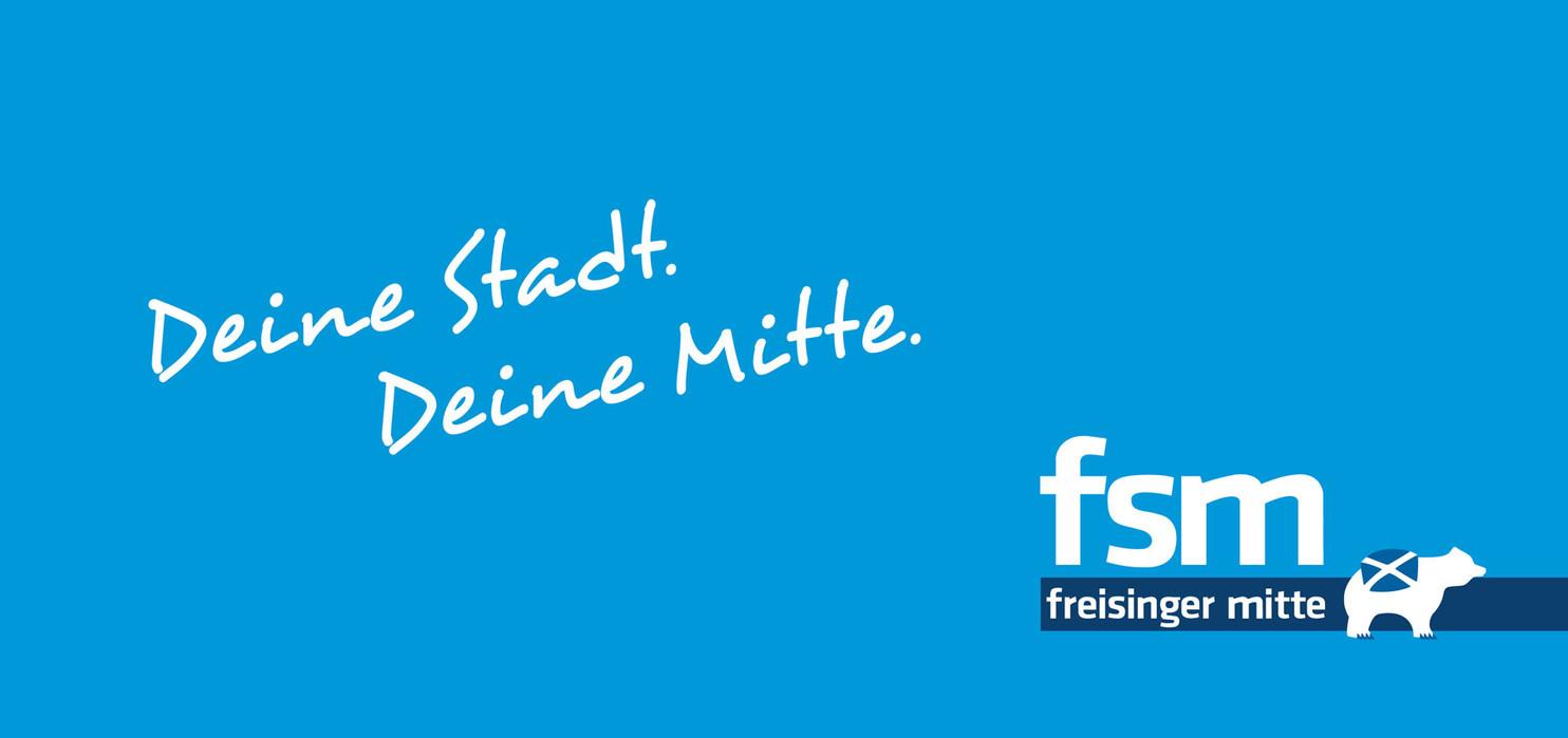 Freisinger Mitte