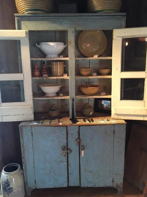 19th Century Cupboard