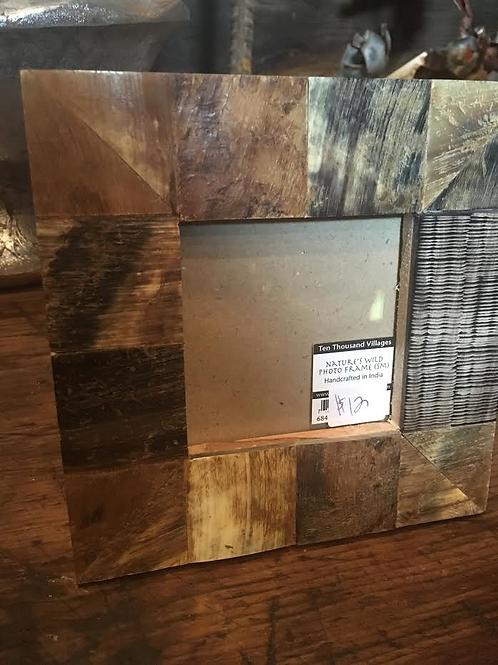 Mango Wood Frame