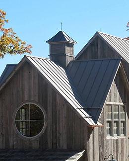 Antique Barn Siding