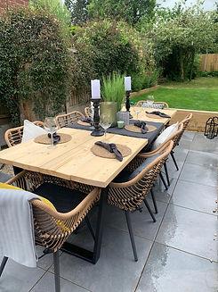 Wooden Outdoor Patio Garden Table 3.jpg