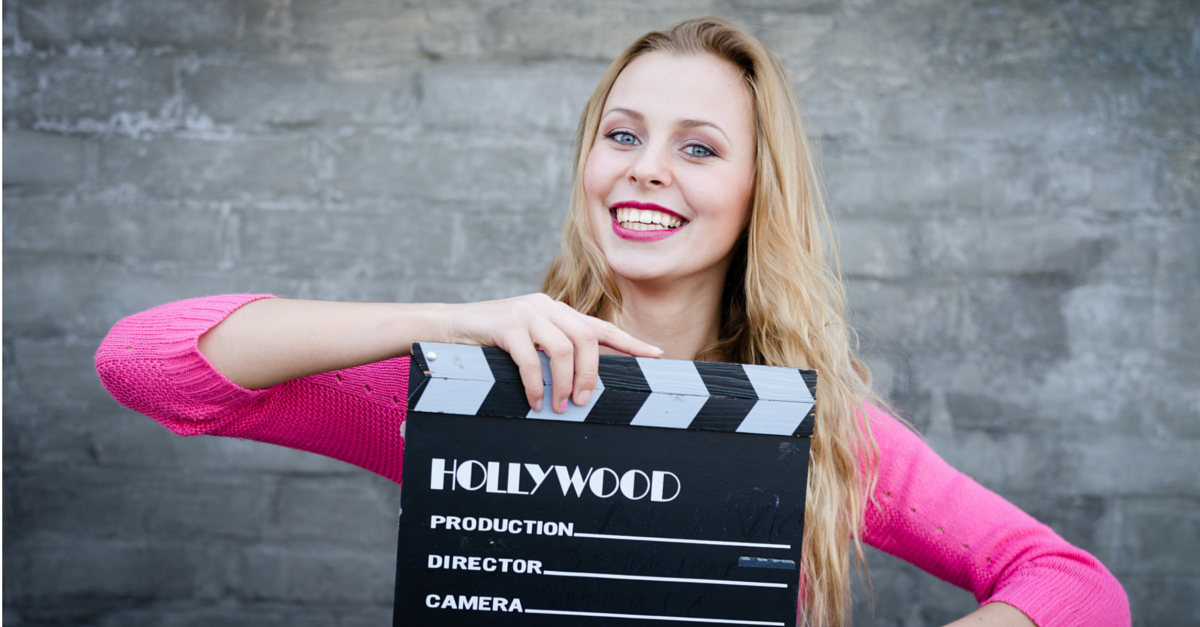 Hollywood Package Course