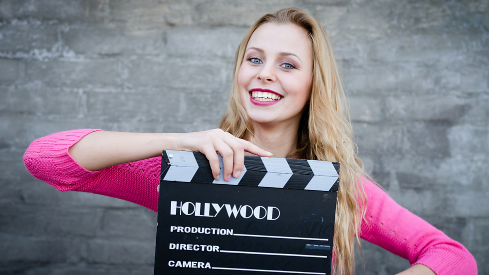 INTRODUCTION TO SCREEN ACTING COURSE