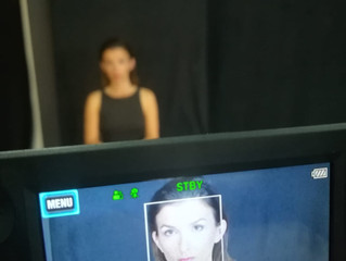 How to do a Self-Tape Audition