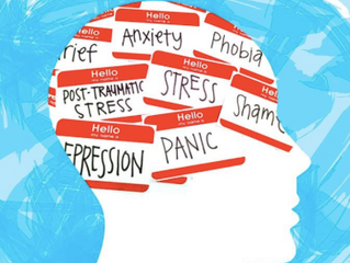 Mental Health and expressing creativity