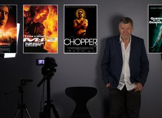 Ten top tips from Casting Director, Greg Apps