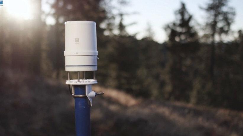 ICT Weather Sensor