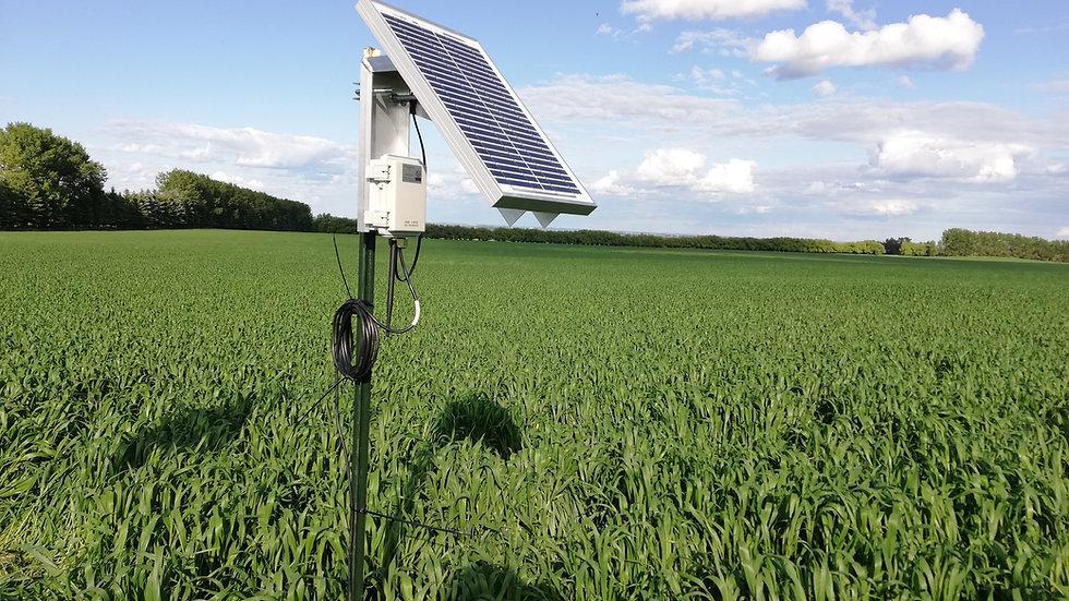 ICT Soil Moisture Sensor