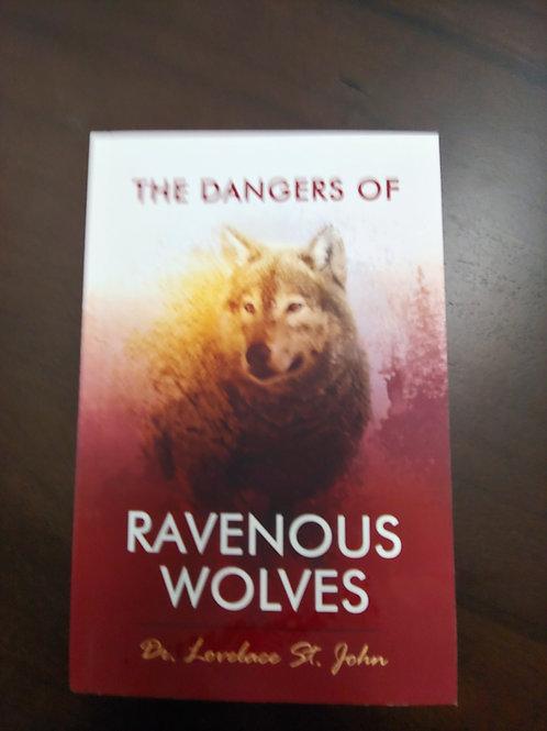 Ravenous Wolves