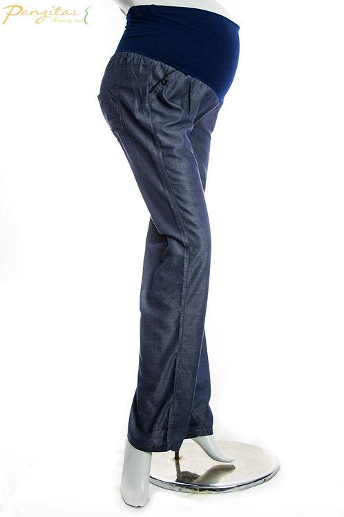 Jeans Materno Suelto