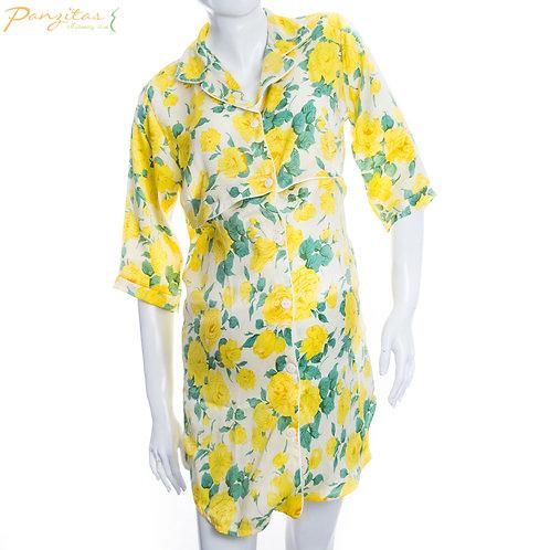 Pijama Camisón Materna
