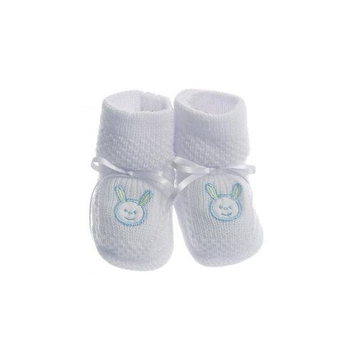 Patines tejidos Bebé