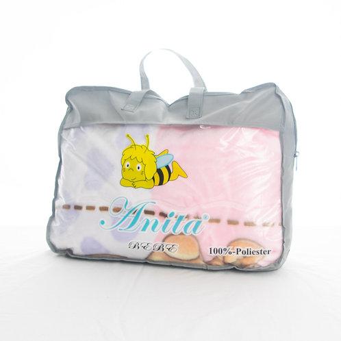 Cobertor Térmico para Bebé