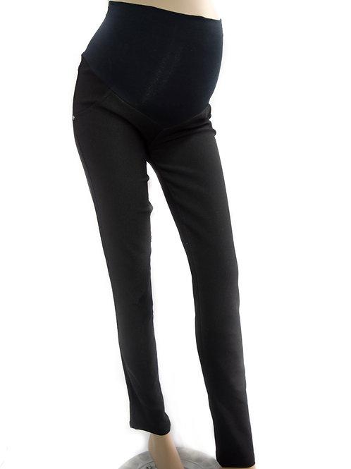 Pantalón licrado tipo jeans