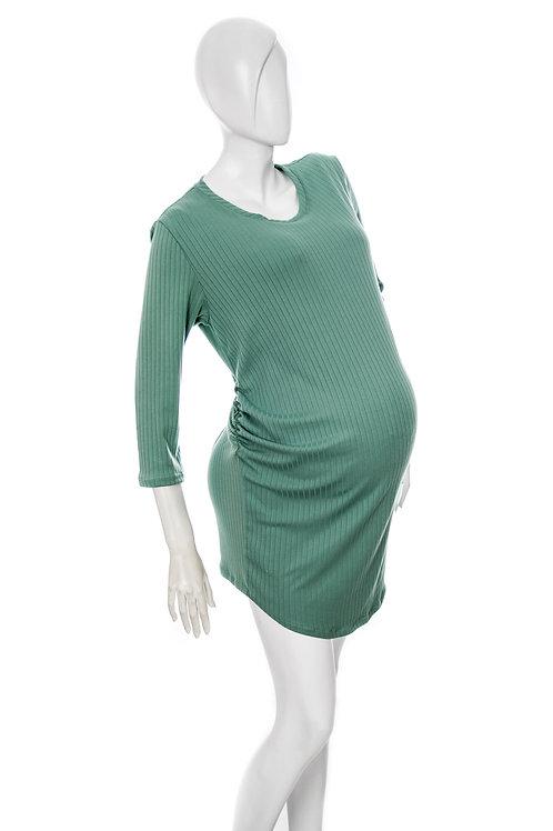 Vestido tipo Buso Materno
