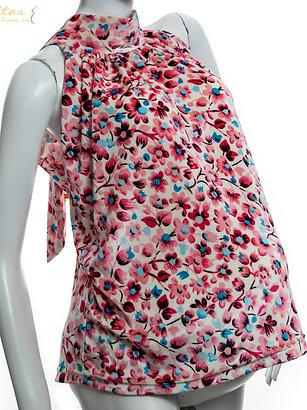 Blusa Juvenil Materna en Promoción