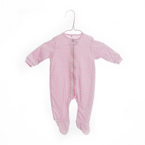 Pijama enteriza para Bebé