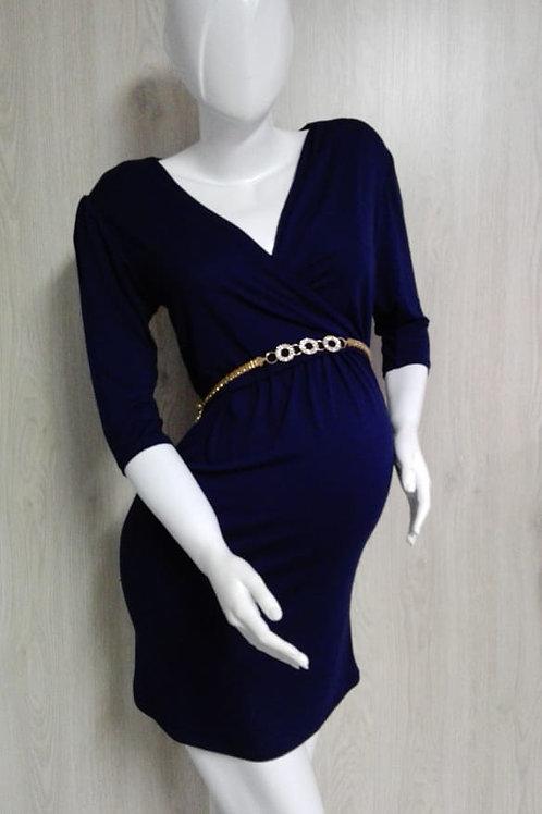 Vestido Materno y Lactancia